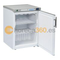 Congelador vertical CoolHead RN 200 de 170L en color blanco