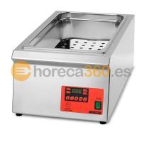 Cocedor Sous Vide Roner Compact 20 litros